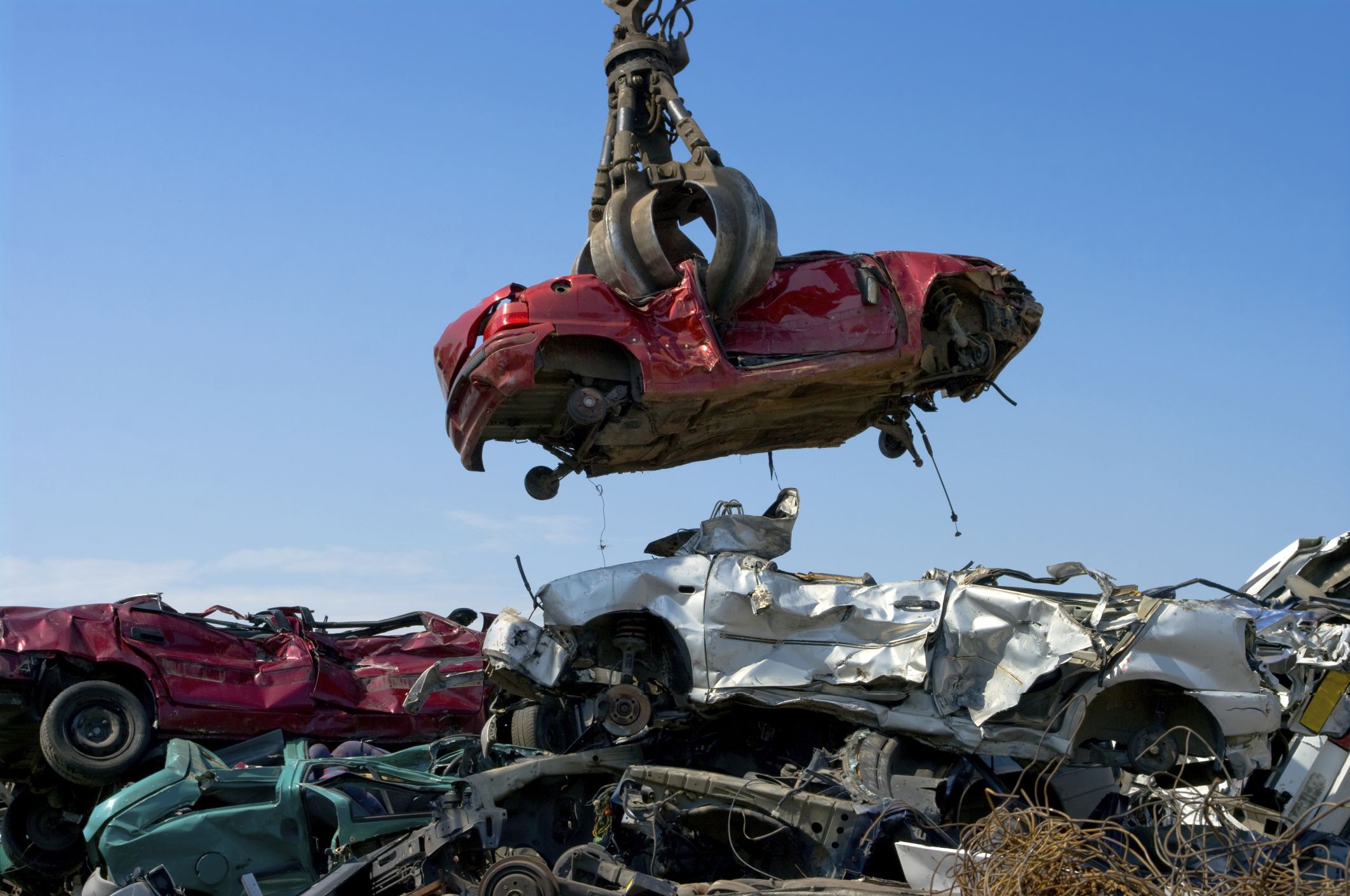 Get Top Cash For Your Scrap Car In Sydney Call 0283557345
