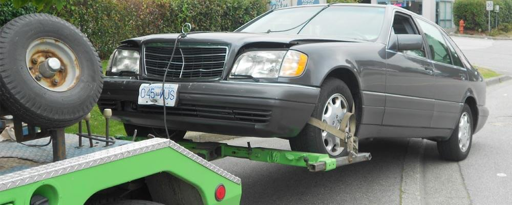 Car Removal Cottesloe